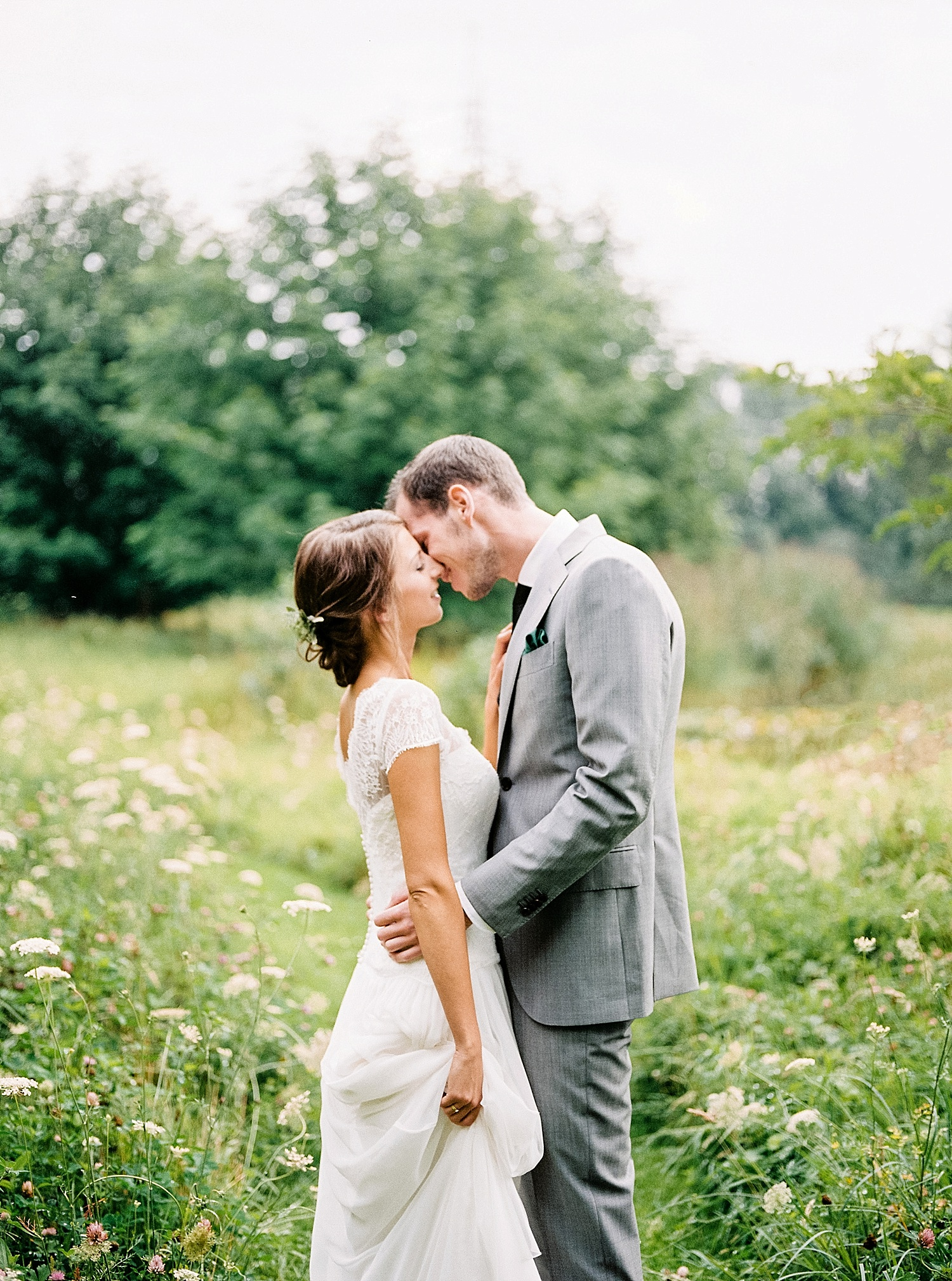 Romantisch Intieme Bruiloft Patrick Miranda | Trouwinspiratie | Hanke Arkenbout Photography 001