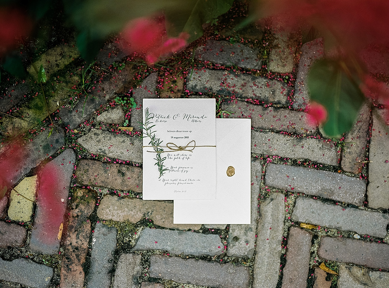 Romantisch Intieme Bruiloft Patrick Miranda | Trouwinspiratie | Hanke Arkenbout Photography 003