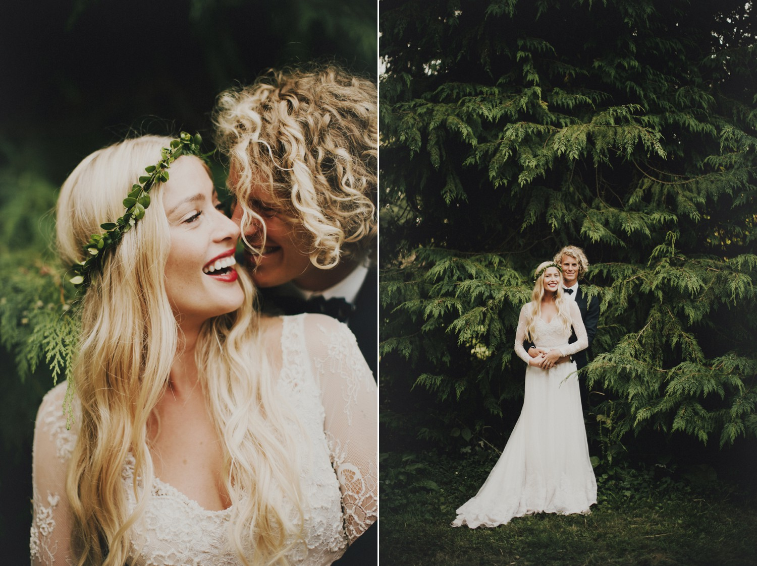 Trouwen in Frankrijk | Samuel and Hildegunn by Logan Cole Photography 070